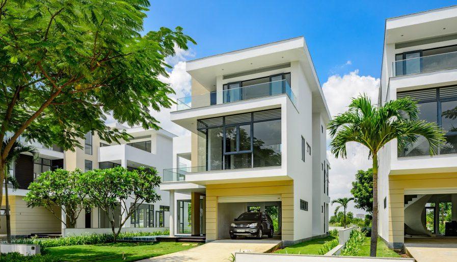Biệt thự đơn lập dự án Lucasta Villa - LH: 0907661916