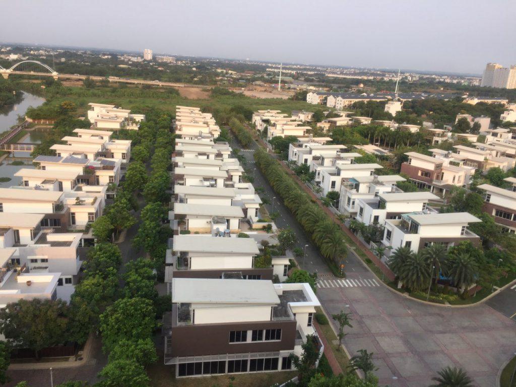 Riviera Cove Keppel Land quận 9 – Biệt thự ven sông lần đầu tiên xuất hiện tại khu Đông Sài Gòn. 2