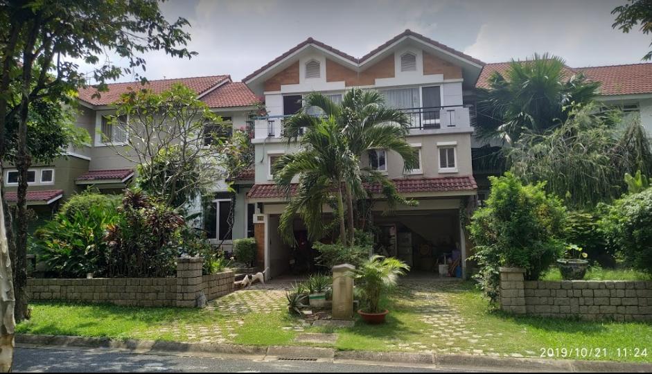 Bán biệt thự Thảo Nguyên Sài Gòn Quận 9