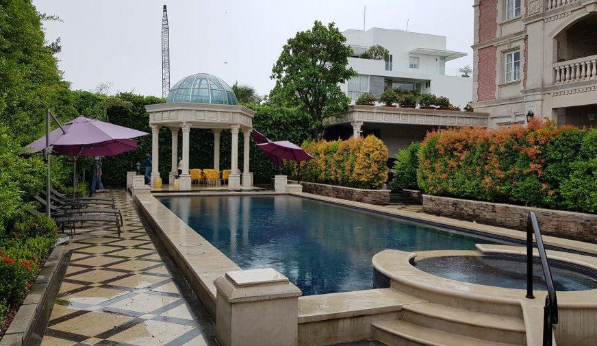 Bán biệt thự Thảo Điền mặt tiền sông Sài Gòn