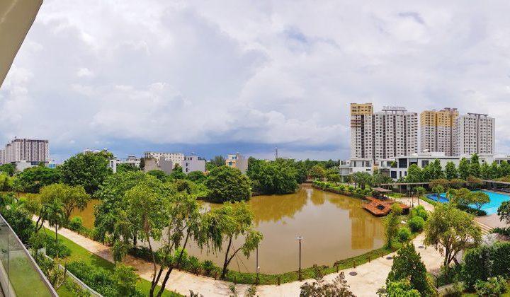 Tổng hợp biệt thự Lucasta Khang Điền bán