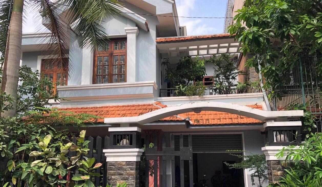 Bán biệt thự đường nội bộ Xuân Thuỷ Thảo Điền