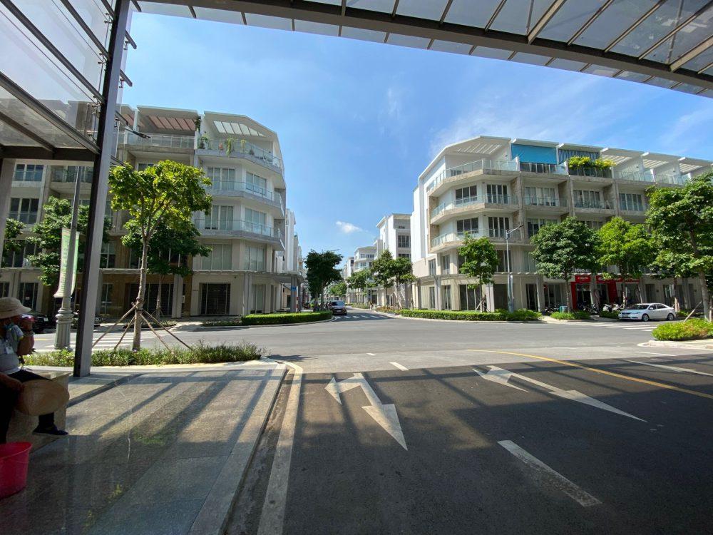 Shohouse căn hộ Sarina sala Đại Quang Minh
