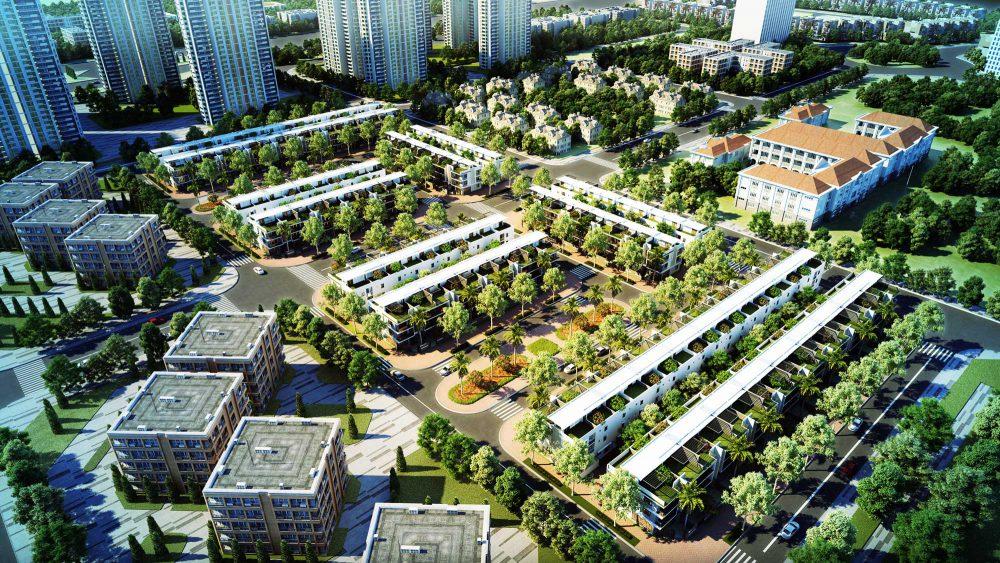 Bán nhà phố An Phú News City Quận 2